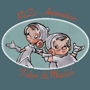 rezoanimation